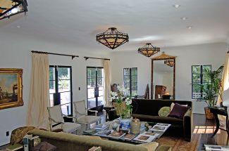 Tigertail Sitting Room