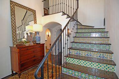 Tigertail Stairway